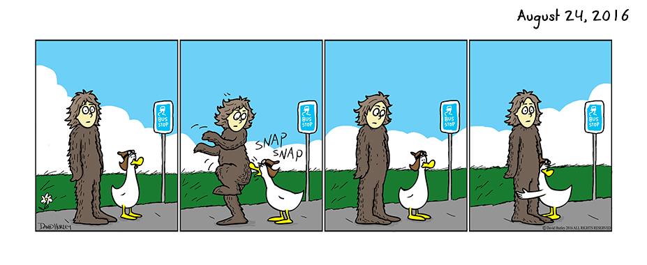 Duck Bite (08242016)